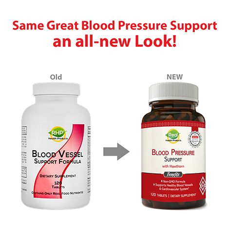 supplements for blood vessels