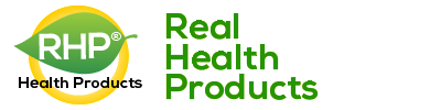 Real Health Products logo