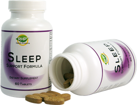 Sleep Supprt Formula