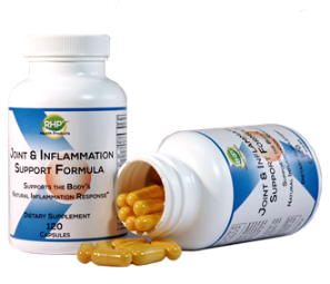 Joint and Inflammation Support Formula