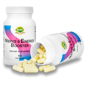 Nerve & Energy Booster